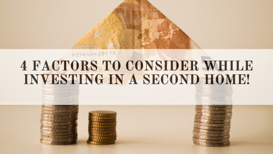 real estate investment tips for second home