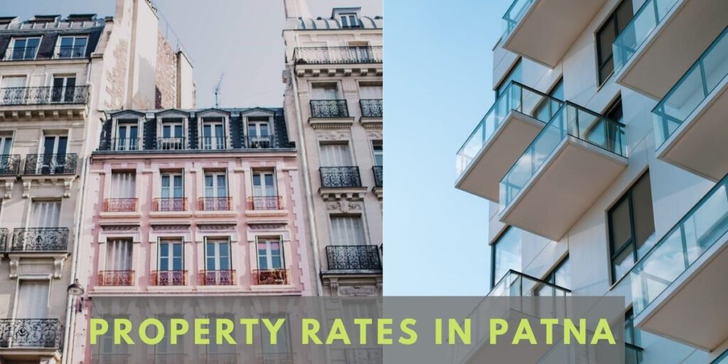 Property Rates In Patna