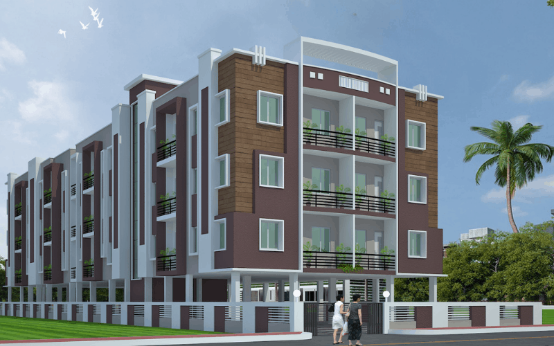 Ready to Move Projects in Patna