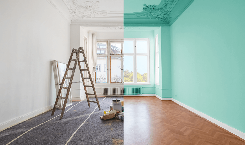 Painting Services in Patna