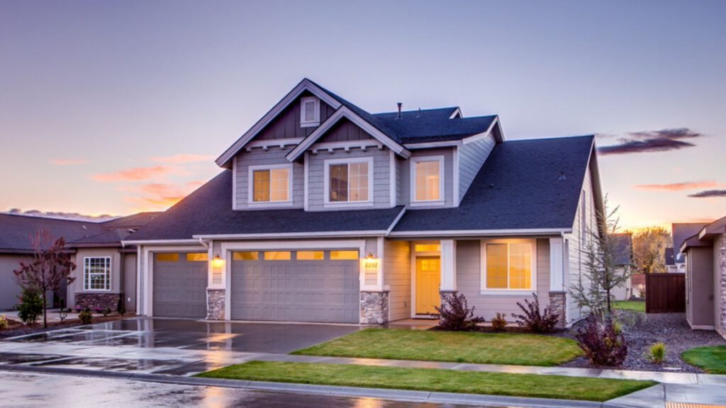 Can real estate make you rich